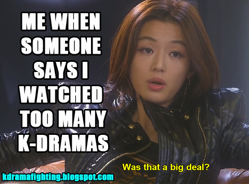 too_many_kdramas_meme_kdramafighting